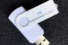 FleishmanHillard USB - 1
