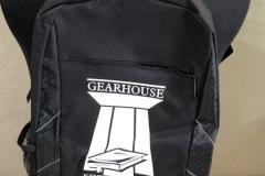 Gearhouse Academy Backpack