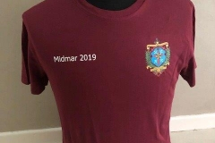 Midmar T-Shirts