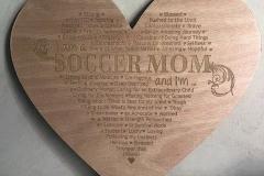 Soccer Mom Tribute