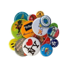 Button-Badges