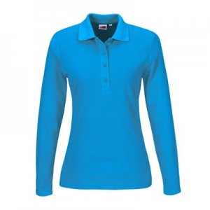 Long-sleeve-golf